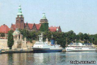 Щецинская морская академия открыла двери для украинских абитуриентов на трех факультетах: