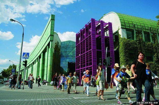 Польские университеты