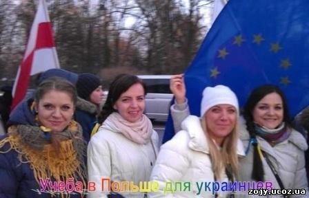 Стоимость учебы в Польше для украинцев