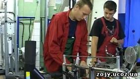 Образование в Польше. Профессиия