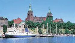 Портовые традиции Щецина и потребности рынка способствуют продолжению традиций морских школ